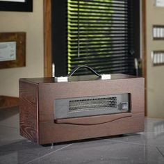Dynamic Infrared Dynamic 1,500 Watt Portable Electric Infrared Cabinet  Heater