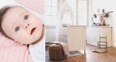 Roze kinderkamer - Trends - Kindercompagnie