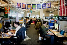 Google's Multicultural Work Force - The New York Times > U.S. ...