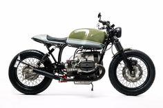 Urban Motor : rakish / BMW R80 | Sumally