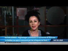 Le Québec se sent-il concerné par les attaques de Paris ?