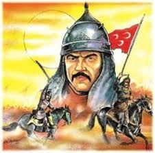 Es-Sultanu l-Muazzam Tuğrul Bey