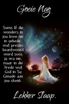 Human Body Facts, Evening Greetings, Evening Quotes, Afrikaanse Quotes, Good Night Blessings, Grandma Quotes, Goeie Nag, Good Night Sweet Dreams, Night Wishes