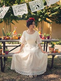 mexican wedding dress6