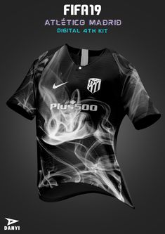 new arrival 9345c 7b777 46 Best Jersey Designer images in 2019 | Football shirts ...