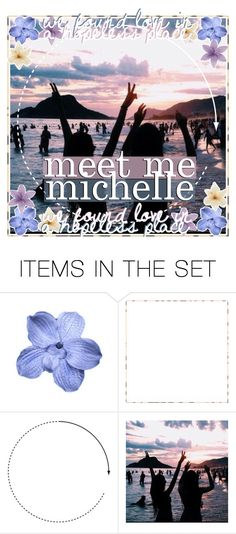 """""""☼ ; meet me! 