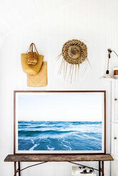 'Oceania' Photographic Print by Kara Rosenlund. This image was captured off the East Coast of Australia, on a small island called Stradbroke Island. © Kara Rosenlund Shop here: http://shop.kararosenlund.com/oceania-photographic-print/