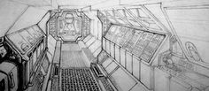 Propsummit.com a Blade Runner Prop Community Forum BladeRunnerProps.comView topic - USCSS Nostromo - Discussion Thread