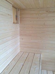 Moderni sauna Sunhouse 3