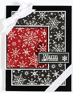 New Embossing Folder by Hot Off The Press Webisode Paper Wishes® Weekly Webisodes, Scrapbooking Videos