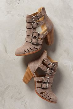 Madison Harding Levon Shooties - anthropologie.com #anthroregistry