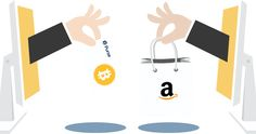 buy from amazon with bitcoin and get 20% off http://www.townoftech.com/2017/11/buy-from-amazon-with-bitcoin-and-get-20.html?utm_content=buffer0ff8d&utm_medium=social&utm_source=pinterest.com&utm_campaign=buffer