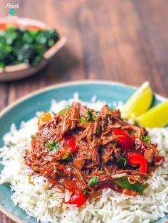 Syn Free Cuban Beef (Ropa Vieja) | Slimming World-21