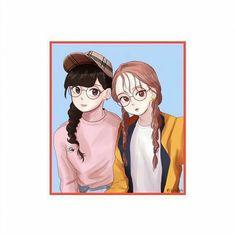 Imágenes, gifs, curiosidades y muchas más cosas sobre este bellísimo … #detodo # De Todo # amreading # books # wattpad Kawaii Anime Girl, Anime Art Girl, K Pop, Sinb Gfriend, Anime Muslim, Hello My Love, Cute Art Styles, Kpop Drawings, Cute Korean Girl