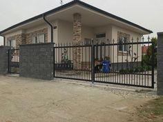 Linear 324 - Kolekcie | Modrastrecha.sk Flat Roof House, Deck, Outdoor Decor, Home Decor, Homemade Home Decor, Decks, Interior Design, Home Interiors, Decoration Home