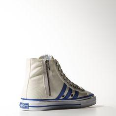 adidas - Shooting Star Nigo Hi Shoes