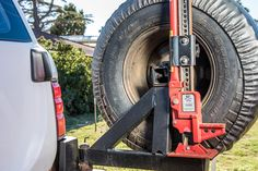 Hi Lift jacks; why EVERYBODY should own one! | Intents Offroad