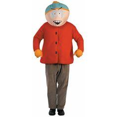 Adult South Park Cartman Costume