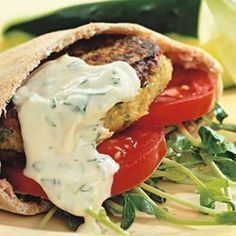 Pretty much every Vegetarian Burger Recipe ever — Punchfork