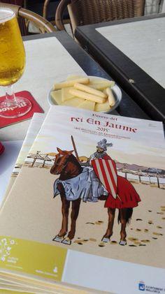 Festes del rei En Jaume 2015