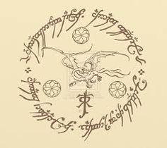 """Résultat de recherche d'images pour """"tattoo hobbit"""""""