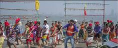 Have you checked out the desi gangnam Style????not yet..here is the official video of Indian Version of Gangnam Style....  http://songwallpaper.com/indian-version-of-gangnam-style-rangreez/