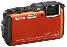 Nikon COOLPIX AW120 review: It's a great, rugged vacation camera - http://digitalphototimes.com/nikonnews/nikon-coolpix-aw120-review-its-a-great-rugged-vacation-camera/