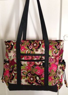 The Professional Tote Bag