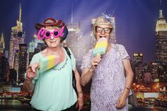 The Big Booth – The Ultimate Photo Booth and Wedding Photography