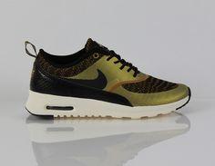air max 1 dames gouden nike sneakers