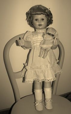 Deux petits Gégé Harajuku, Blog, Collection, Style, Fashion, Bathing Beauties, Beautiful Dolls, Baby Dolls, Vintage Dolls