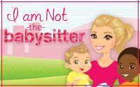 I am not the babysitter///this blog belongs to the woman on Time magazine's controversial cover