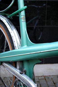bicycle Hercules 1953 – noelgabriel – album na Rajčeti Hercules, Bicycle, Album, Bike, Bicycle Kick, Bicycles, Card Book