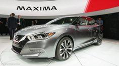 141 Best 2016 Nissan Maxima Images 4 Door Sports Cars Nissan
