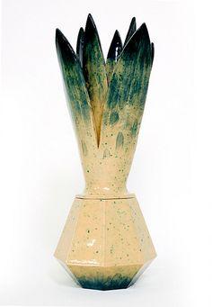 Ceramic Pineapple by Mar Hernández (Malota) - www.malota.es