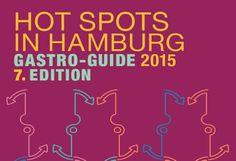 Traditionell, und bereits im 7. Jahr, geht der Hamburg Gastro-Guide im Vorfeld…