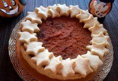 Amerikai tökös pite Samhain, Food, Essen, Meals, Yemek, Eten