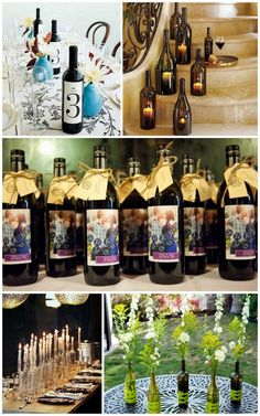 Lake Tahoe Wedding Inspiration | Wine-Oh! | Lake Tahoe Weddings with Tahoe Unveiled