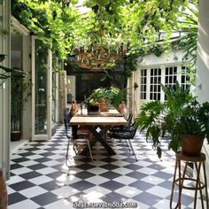 33 Admirable Modern Patio Design Ideas You Never Seen Before - A patio is just one element of a garden design, but it is one of the most expensive parts of any garden build. Because the patio fulfills several diff. Backyard Vegetable Gardens, Vegetable Garden Design, Outdoor Rooms, Outdoor Decor, Outdoor Patios, Outdoor Kitchens, Outdoor Sheds, Indoor Outdoor Living, Outdoor Projects