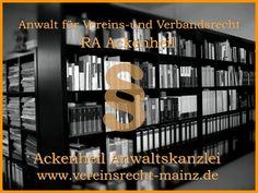 Vereinsrecht_Verbandsrecht_Anwalt bundesweite Rechtsberatung Anwalt Ackenheil http://www.tierrecht-anwalt.de http://www.der-tieranwalt.de