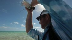 """Waypoints"" Trailer from Confluence Films - Fly Fishing St. Brandon's Atoll"