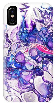 Fluid Acrylic Purple Fantasy Towel (Bath Towel x by Jenny Rainbow. Our towels are great. Cool Phone Cases, Iphone Cases, Fluid Acrylics, Bath Towels, Fine Art Photography, Boy Or Girl, Rainbow, Fantasy, Purple