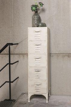 Metal cabinet PTMD #cabinet #kast #ptmd #metal
