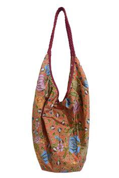 Sophia Sling Bag Red