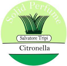 Perfume Uk, Solid Perfume, Citronella, Italian Perfumes, Italian Olives, Delivery Photos, Alcohol Free, Jojoba Oil, Fragrance Oil