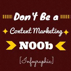 Content Marketing, Online Marketing, Infographic, Shit Happens, Infographics, Inbound Marketing, Visual Schedules