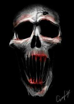 Lord Fervor Tags: #nightmare #nightmares #creepy #OMG #OMFG #scary #dark #horror #death #war #execution #murder #reality #haunt #haunting #sadist #goth #gothic #gothlife #skull #skulls #skullz
