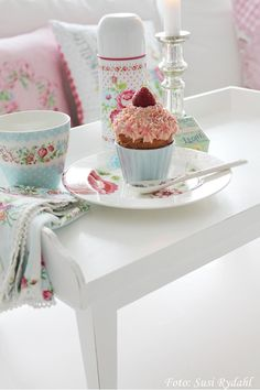Greengate DK Collections Pastel Decor and Photography