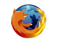 An attacker has launched at least one exploit against Firefox users after compromising a privileged account.