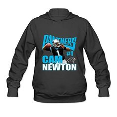 #ZEKO 100-percent Cotton Long Sleeve Men's Cam Newton-Carolina Panthers 1 Hoodie ,Choose Your Favourite T Shirts Here! You Can Find Out The Most Popular Design A...